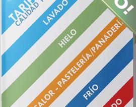 Nueva tarifa ADLER2012 – 2019