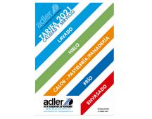 Novedades Catálogo 2021 – Adler2012