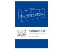Nuevo Catálogo-Tarifa Vitrinas Gómez 2021